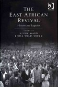 The East African Revival 0 9781409426752 1409426750