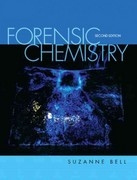 Forensic Chemistry 2nd edition 9780321765758 0321765753