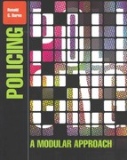 Policing 1st edition 9780132559997 0132559994