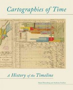 Cartographies of Time 1st Edition 9781616890582 1616890584