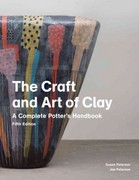 The Craft and Art of Clay 5th Edition 9781856697286 1856697282