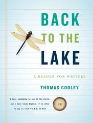 Back to the Lake 2nd Edition 9780393912685 039391268X