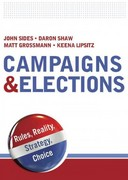 Campaigns & Elections 1st edition 9780393932621 0393932621