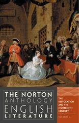 The Norton Anthology of English Literature 9th Edition 9780393912517 0393912515