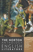 The Norton Anthology of English Literature 9th Edition 9780393912500 0393912507