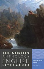 The Norton Anthology of English Literature 9th Edition 9780393912524 0393912523