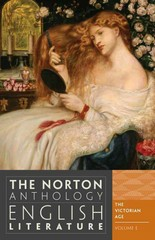 The Norton Anthology of English Literature 9th Edition 9780393912531 0393912531