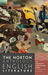 The Norton Anthology of English Literature 9th Edition 9780393912548 039391254X
