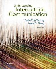 Understanding Intercultural Communication 2nd edition 9780199739790 019973979X