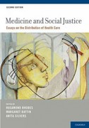 Medicine and Social Justice 2nd Edition 9780199744206 0199744203