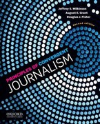 Principles of Convergent Journalism 2nd Edition 9780199838653 0199838658