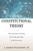 Cosmic Constitutional Theory 1st Edition 9780199846016 0199846014