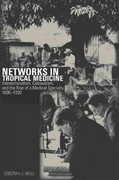 Networks in Tropical Medicine 0 9780804778138 0804778132