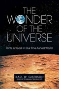 The Wonder of the Universe 1st Edition 9780830838196 0830838198
