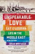 Unspeakable Love 1st edition 9780520250178 0520250176