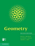 Geometry 2nd Edition 9781107647831 1107647835