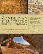 Zondervan Illustrated Bible Dictionary 1st Edition 9780310229834 0310229839
