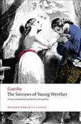 The Sorrows of Young Werther 1st Edition 9780199583027 0199583021