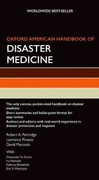 Oxford American Handbook of Disaster Medicine 1st Edition 9780199702473 0199702470