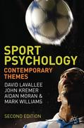 Sport Psychology 2nd Edition 9780230231740 0230231748