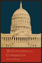 The Conscience of a Conservative 1st Edition 9781614271253 1614271259