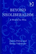 Beyond Neoliberalism 1st Edition 9781317174646 131717464X