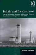 Britain and Disarmament 1st Edition 9781317172390 1317172396