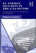EU Energy Security in the Gas Sector 1st Edition 9781317140320 131714032X