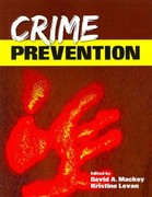 Crime Prevention 1st Edition 9781449615932 1449615937