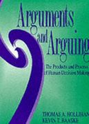 Arguments and Arguing 1st edition 9780312042561 0312042566