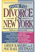 How to Divorce in New York 0 9780312092733 0312092733