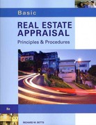 Basic Real Estate Appraisal (with Student CD-ROM) 8th Edition 9781133495949 113349594X