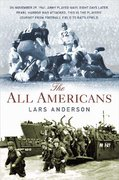The All Americans 1st edition 9780312308889 0312308884