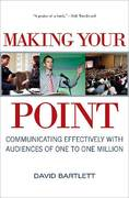 Making Your Point 1st edition 9780312378967 0312378963