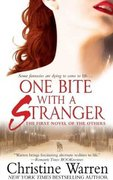 One Bite With A Stranger 1st edition 9780312947934 0312947933