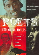 Poets for Young Adults 0 9780313328848 0313328846