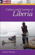 Culture and Customs of Liberia 0 9780313332913 0313332916