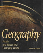 Geography 2nd edition 9780314029058 0314029052