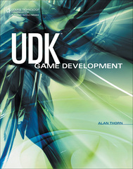 UDK Game Development 1st edition 9781435460195 1435460197