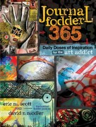 Journal Fodder 365 1st Edition 9781440318405 1440318409