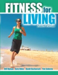 Fitness for Living 4th edition 9780757591105 0757591108