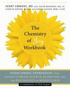 The Chemistry of Joy 1st Edition 9781608822256 1608822257