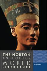 The Norton Anthology of World Literature 3rd Edition 9780393913293 0393913295