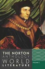 The Norton Anthology of World Literature 3rd Edition 9780393913316 0393913317