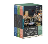 The Norton Anthology of American Literature 8th Edition 9780393913101 0393913104
