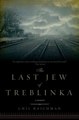 The Last Jew of Treblinka 1st Edition 9781605983424 160598342X