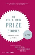 The PEN/O. Henry Prize Stories 2012 0 9780307947888 0307947882