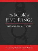 The Book of Five Rings 1st Edition 9781590309841 1590309847