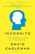 Incognito 1st Edition 9780307389923 0307389928