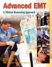 Advanced EMT 1st Edition 9780135030431 0135030439